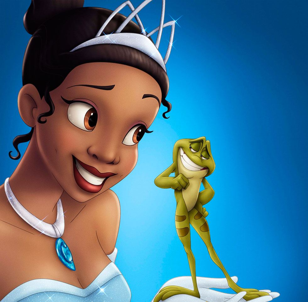 The Princess &  The Frog Movie Singalong