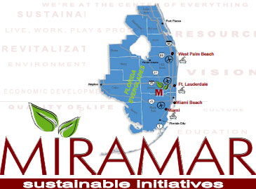 Miramar Sustainable Initiatives