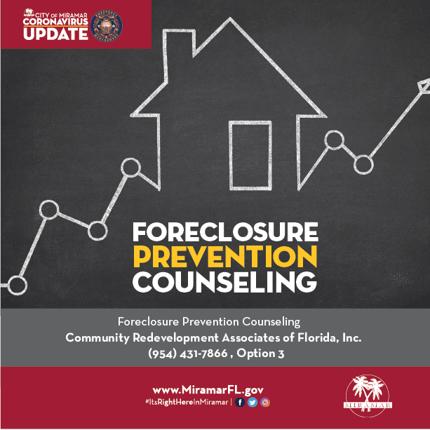 Foreclosure Prevention Program