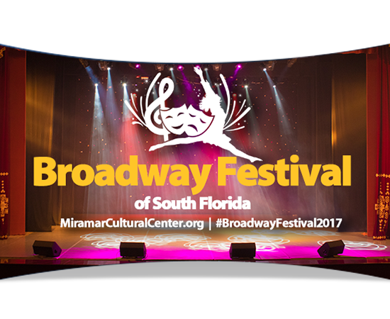 Broadway Festival of South Florida