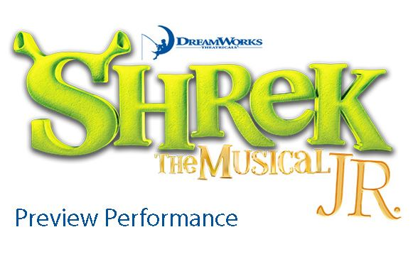 Shrek Jr Carousel preview