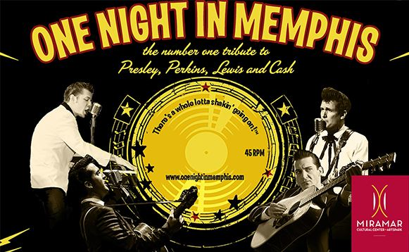 One Night in Memphis