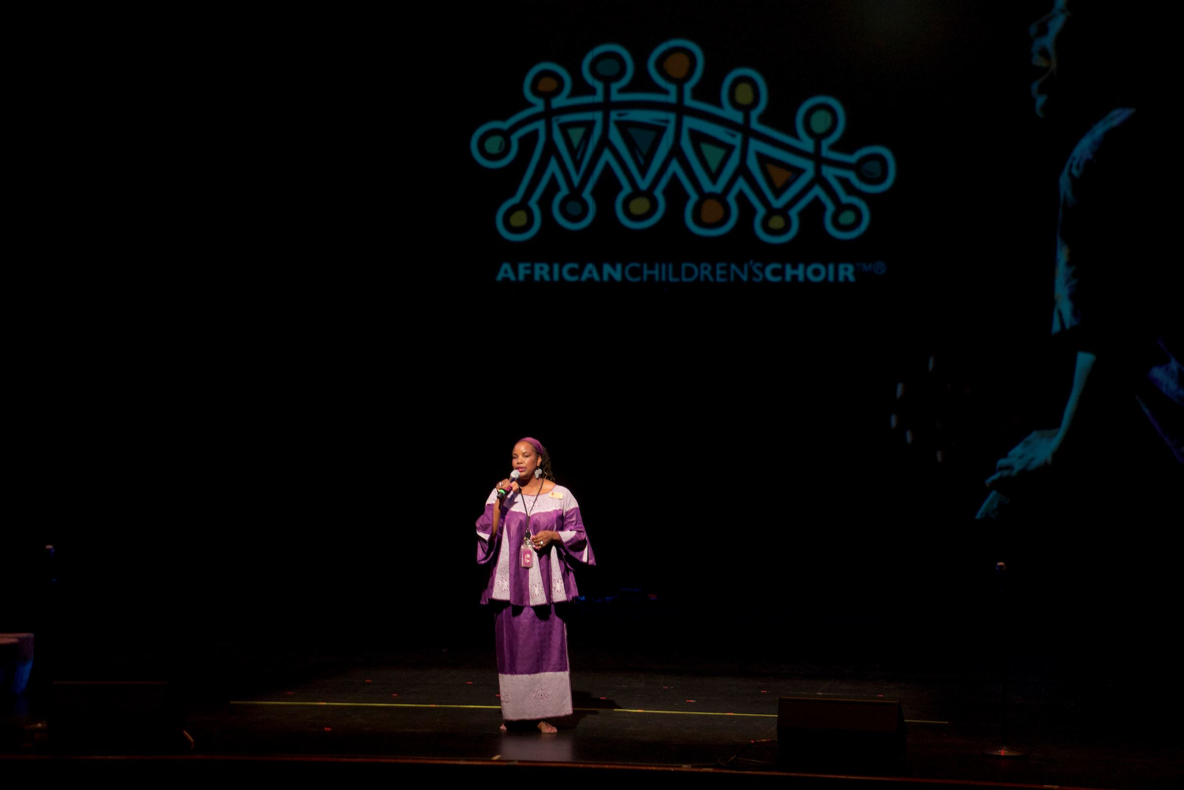 African Childrens Choir  (1)