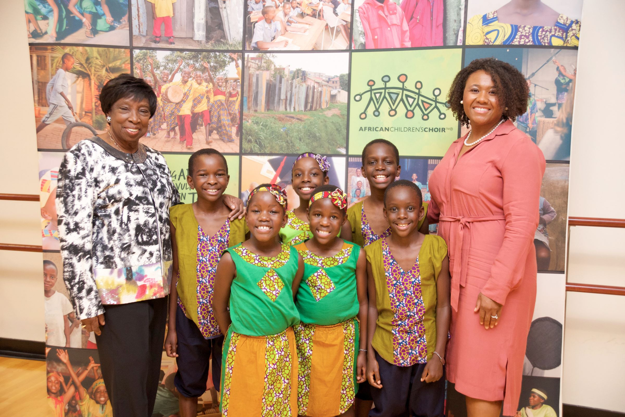 African Childrens Choir  (129)