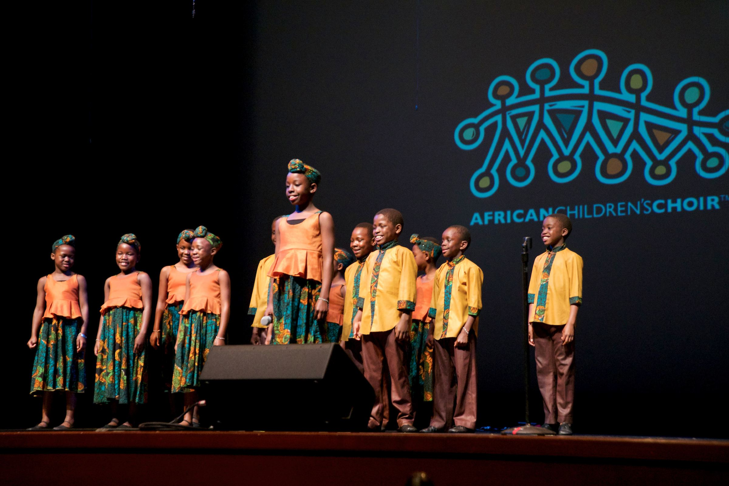 African Childrens Choir  (2)